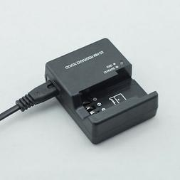 Camera battery Charger For MH23 Nikon D40 D40x D60 D5000 D30