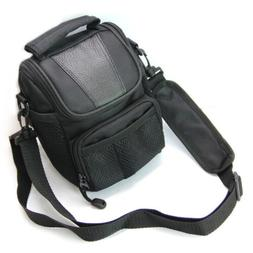 Camera Case Bag for Fuji FinePix HS10 FujiFilm HS11 S2000HD