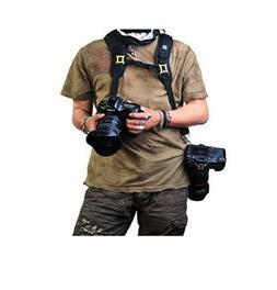 Camera Dual-shoulder Neck Strap for Men and Women Cannon Nik