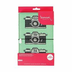 American Crafts Camera Journal Kit - Craft Kits - 3 Pieces