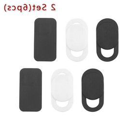 WebCam Camera Slide Cover Privacy Security Protector Cap For