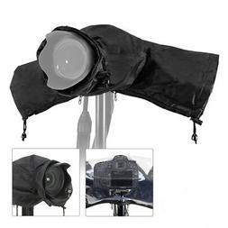 Camera Protector Rain Cover for Canon Nikon Sony Pentax DSLR