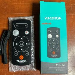 Camera Remote Control for Nikon Z50 COOLPIX P950 B600 A1000