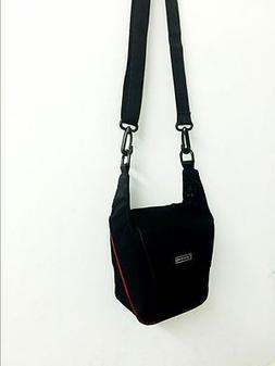 Camera Shoulder Waist Bag Case for Pentax Q-S1 QS1 XG-1 Q7 Q