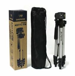 Tripod Stand Monopod WT3110A  for Canon Nikon Sony Fuji Olym