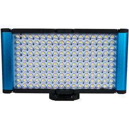 Dracast CamLux Pro Bi-Color LED On-Camera Light with Battery