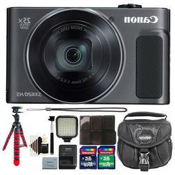 Canon PowerShot SX620 HS 20.2MP 25X Zoom Wifi NFC Digital Ca