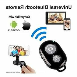 Clicker Remote control Bluetooth Wireless for pictures Camer