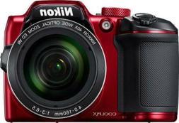 Nikon COOLPIX B600 16MP Digital Camera 60x Optical Zoom