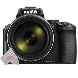 Nikon COOLPIX P950 4K Video 83x Super Telephoto Zoom Digital