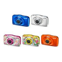 Nikon COOLPIX W150 Digital Camera 5 Colors _