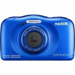 Nikon COOLPIX W150 Waterproof Digital Camera