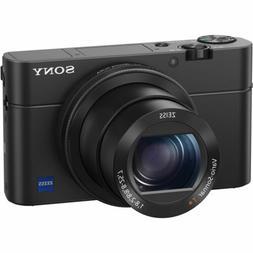 Sony Cyber-shot DSC-RX100 IV Digital Camera DSCRX100M4/B