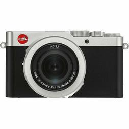 Leica D-lux 7 Digital Camera - Silver