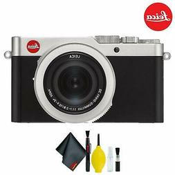 Leica D-Lux 7 Digital Camera Standard Bundle