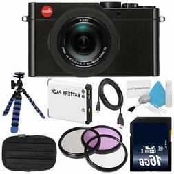d lux typ 109 digital camera black