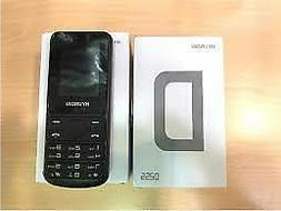 "HYUNDAI D255 FEATURE CANDY BAR CELL PHONE GSM ""UNLOCKED"""
