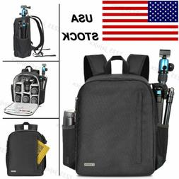 2020 Camera Bag Backpack For Canon Nikon Sony Pentax Leica P