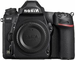 Nikon D780 DSLR Camera 1618