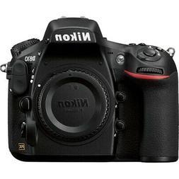 Nikon D810 36.3 MP FX-format Full HD 1080p Video Digital SLR
