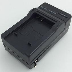 DB-L80 Battery Charger fit SANYO Xacti VPC-CG10 DUAL Camera