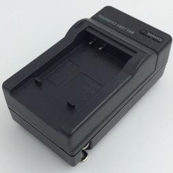 HZQDLN DB-L80 Charger for SANYO Xacti VPC-CG10 DUAL HD Flash