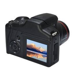 Digital Camera Selfie Optical Zoom Premium Digital Video Pho