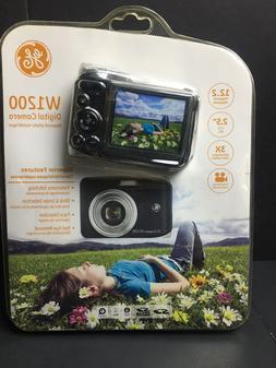 GE Digital Camera - W1200 - Brand New - FAST FREE SHIP
