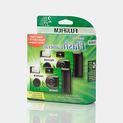 Fujifilm Disposable Camera 2 Pack