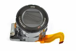 Sony DSC-RX100 IV Mark 4 M4 Camera 4K Replacement Lens Zoom