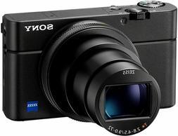 Sony DSC-RX100 VI Digital Camera 24-200mm Zeiss Zoom Lens -