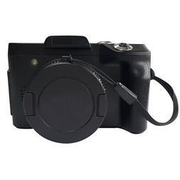 DSLR Camera Travel Digital Camcorder Flip Screen Self Timer