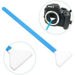 DSLR Sensor Cleaning Kit Full Frame Swab Camera Cleaner Dry
