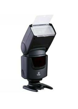 Onn Electronic Flash for DSLR Cameras   - NEW™