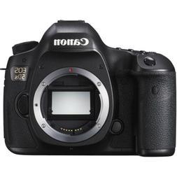 Canon EOS 5DS Digital SLR Camera Body