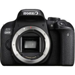 Canon EOS 800D/T7i DSLR Camera