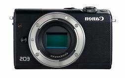 Canon EOS M100 Mirrorless Camera  USA Model