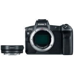 Canon EOS R Mirrorless Digital Camera 30.3 MP + Canon Mount