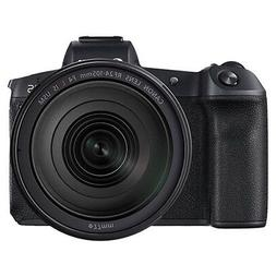 Canon EOS R Mirrorless Digital Camera with RF 24-105mm f/4L
