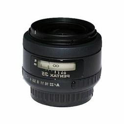 Pentax FA 35MM f/2 AL W/CASE 22190 Digital Camera Accessory