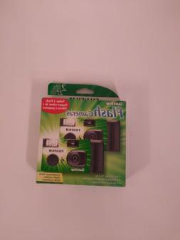 FujiFilm Quicksnap Flash Disposable Cameras 27 Exposures
