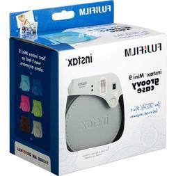 Fujifilm Instax Groovy Camera Case for Instax Mini 9 - Smoke