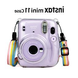 For Fujifilm Instax Mini 11 Instant Camera Shoulder Bag Cove
