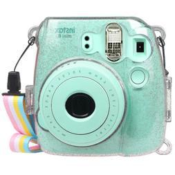 Fujifilm Instax Mini 8 /8+/ Mini 9 Instant Camera Case Bag C