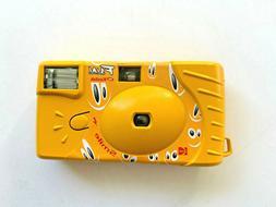 Kodak Fun Colors single-use disposable camera made for 1998