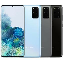 "Samsung Galaxy S20+ Plus SM-G9860 128GB 12GB RAM  6.7"" 64MP"