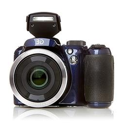 General Imaging X450 Digital Camera with 2.7-Inch LCD GE Pow