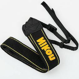 Genuine Camera Shoulder Straps Nikon D7000 7100 D90 D800 D31