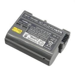 Genuine EN-EL15A Battery for Nikon D850 D7500 D750 D810 D720