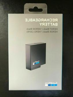 Genuine GoPro Hero 5 6 7 Black Action 4K Camera Extra Batter